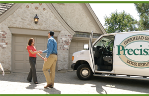 You May Not Need A New Garage Door Opener! Often It Can Be Repaired