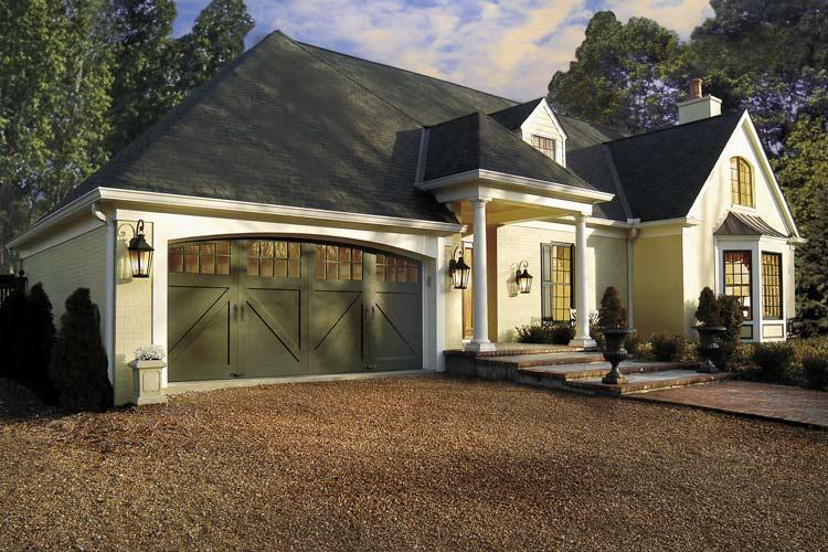 Precision Garage Door Baton Rouge | Garage Door Repair